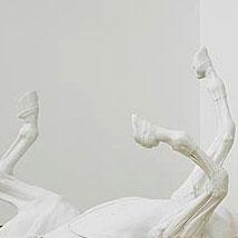 Daphne Wright: Masterclass – Peer Critique – Sculpture & Installation |  National Sculpture Factory  Albert Road, Cork City | Friday 11 March 2011 | to