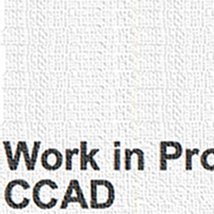 Work in Progress – Fine Art research in CCAD |  CIT Wandesford Quay Gallery  Cork | Wednesday 13 October to Sunday 24 October 2010 | to