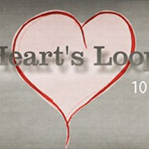 The Poetry Project – 'Heart's Loop' |  Art Park  Mayor Street Upper Spencer Dock Dublin 1 | Monday 14 February to Sunday 20 March 2011 | to