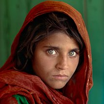 Steve McCurry: Worlds of Colour |  Gallery of Photography  Meeting House Square Temple Bar, Dublin 2 | Thursday 17 February to Sunday 24 April 2011 | to