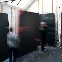 Charles Tyrrell |  Solstice Arts Centre  Railway Street Navan County Meath | Thursday 24 March to Friday 6 May 2011 | to
