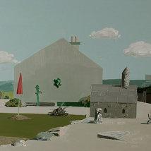 Mairead O'hEocha: whisper concrete |  Butler Gallery  Kilkenny Castle Kilkenny | Saturday 19 March to Sunday 1 May 2011 | to