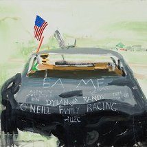 Brian Maguire: Notes on 14 Paintings |  Kerlin Gallery  Anne's Lane South Anne Street, Dublin 2 | Friday 8 April to Saturday 14 May 2011 | to