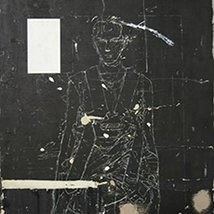 Mark O'Kelly: Figure of 8 |  Kevin Kavanagh  Chancery Lane Dublin 8 | Thursday 7 April to Saturday 30 April 2011 | to