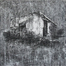 Michael Wann: Derelict |  Draíocht  The Blanchardstown Centre Dublin 15 | Friday 8 April to Saturday 28 May 2011 | to