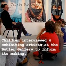 What is Art? – Fund it project |  Butler Gallery  Evans' Home John's Quay Kilkenny | Wednesday 1 June to Friday 17 June 2011 | to