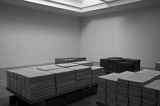 De Blacam and Meagher |  Limerick City Gallery  Pery Square, Limerick | Thursday 17 November to Friday 23 December 2011 | to