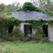 Deirdre O'Mahony: Abandoned Clare |  X-PO, Kilnaboy Co. Clare | Sunday 27 November to Saturday 31 December 2011 | to
