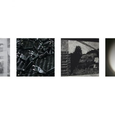 Graduate Award Winners' Exhibition |  Graphic Studio Gallery  off Cope Street Temple Bar, Dublin 2 | Friday 11 November to Saturday 3 December 2011 | to