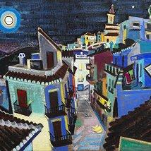 Michael Cullen: Paintings from Sierra de las Nieves, Málaga |  Taylor Galleries  16 Kildare Street Dublin 2 | Friday 18 November to Saturday 10 December 2011 | to