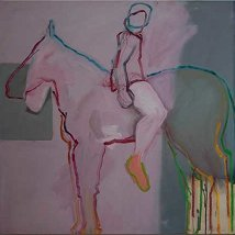 The Horse Show |  Royal Hibernian Academy  15 Ely Place, Dublin 2 | Friday 13 January to Sunday 25 March 2012 | to