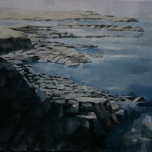 Cathy Henderson: Shore |  Draíocht  The Blanchardstown Centre Dublin 15 | Monday 12 March to Saturday 2 June 2012 | to