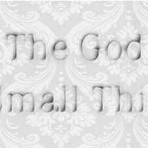 The God of Small Things (Part 1) |  Rubicon Gallery  10 St. Stephen's Green Dublin 2 | Saturday 25 February to Saturday 24 March 2012 | to