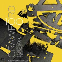 Crawford 100 |  CIT Wandesford Quay Gallery  Cork | Friday 25 May to Saturday 23 June 2012 | to