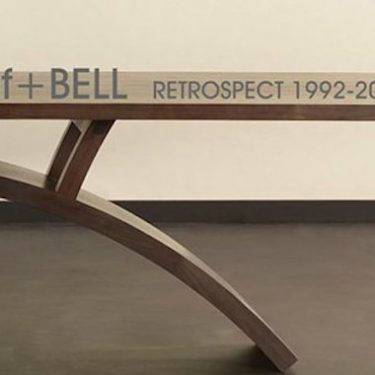 Zelouf+BELL: Retrospect |  Motor House Farmleigh Phoenix Park Dublin 15 | Friday 4 May to Sunday 20 May 2012 | to
