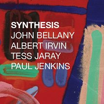 Bellany | Irvin | Jaray | Jenkins: Synthesis |  Peppercanister Gallery  3 Herbert Street Dublin 2 | Friday 8 June to Saturday 30 June 2012 | to