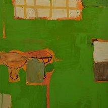 Gary Komarin, Robert Motherwell, Larry Poons: States of Feeling |  Hillsboro Fine Art  49 Parnell Square West Dublin 1 | Thursday 30 August to Saturday 29 September 2012 | to