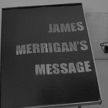 James Merrigan: THELASTWORDSHOW   The LAB  Foley Street Dublin 1   Friday 7 September to Saturday 20 October 2012   to
