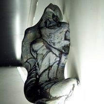 Rachel Tynan: Cut Throat |  The LAB  Foley Street Dublin 1 | Friday 7 September to Saturday 20 October 2012 | to