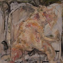 Stephen Morris: Nature and Deeds   Avenue Road Gallery  30 Avenue Road Portobello Dublin 8   Friday 14 September to Saturday 22 September 2012   to