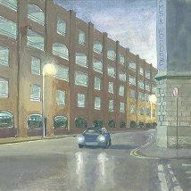 Eithne Jordan    Rubicon Gallery  10 St. Stephen's Green Dublin 2   Saturday 3 November to Saturday 8 December 2012   to