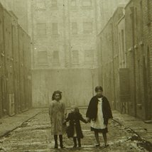 Digging the Monto: An archaeology of tenement life and the 1913 Lockout    The LAB  Foley Street Dublin 1   Thursday 25 October to Saturday 10 November 2012   to