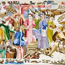 The Ros Tapestry |  Farmleigh Gallery  Farmleigh, Castleknock Dublin 15 | Friday 25 January to Monday 1 April 2013 | to