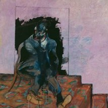 Changing States: Contemporary Irish Art & Francis Bacon's Studio |  BOZAR Centre for Fine Arts Rue Ravensteinstraat 23 1000 Brussels | Thursday 28 February to Sunday 19 May 2013 | to