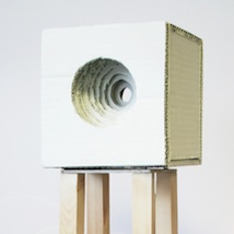 Aisling Conroy: Prism |  Talbot Gallery and Studios  51 Talbot Street Dublin 1 | Thursday 7 March to Saturday 30 March 2013 | to