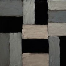 Sean Scully: Doric |  Dublin City Gallery The Hugh Lane  Parnell Square North Dublin 1  | Thursday 28 March to Sunday 9 June 2013 | to