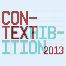 From Context to Exhibition 2013 | The LAB  Foley Street Dublin 1 | Friday 26 April to Saturday 1 June 2013 | to