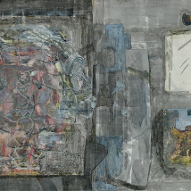 Emerging Contemporary: Seán Guinan, Bennie Reilly, George Warren |  Hillsboro Fine Art  49 Parnell Square West Dublin 1 | Thursday 2 May to Friday 31 May 2013 | to