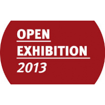 Open Exhibition 2013 | Mermaid Arts Centre  Main Street, Bray Co. Wicklow | Thursday 18 April to Thursday 13 June 2013 | to