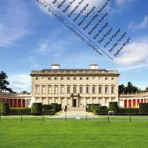 Prelude Speaker: Contemporary Castletown |  Castletown House  Celbridge, Co. Kildare | Sunday 28 April to Sunday 30 June 2013 | to