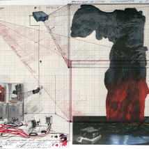 Andrei Molodkin: Catholic Blood |  VOID  Patrick Street Derry BT48 7EL | Saturday 18 May to Friday 28 June 2013 | to
