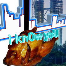 I knOw yoU |  IMMA @ NCH  Earlsfort Terrace Dublin 2 | Friday 19 April to Sunday 1 September 2013 | to