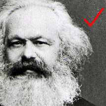 What is Marxism and Critical Theory? |  IMMA @ NCH  Earlsfort Terrace Dublin 2 | Saturday 25 May 2013 | to