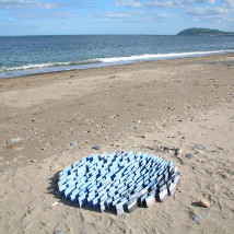 Doreen Kennedy: Revisit |  Killiney Beach County Dublin | Monday 3 June to Wednesday 31 July 2013 | to