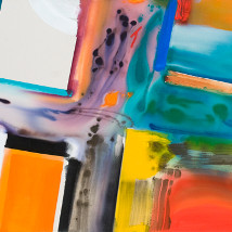 Patrick Jones: Survey |  Hillsboro Fine Art  49 Parnell Square West Dublin 1 | Thursday 6 June to Saturday 6 July 2013 | to