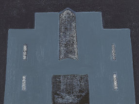 Ruth McDonnell: Dark Palaces | Taylor Galleries  16 Kildare Street, Dublin 2 | Friday 14 June to Saturday 13 July 2013 | to