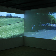Catena | Town Hall Gallery  Macroom Co. Cork | Friday 2 August to Saturday 24 August 2013 | to