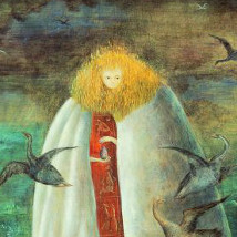 Leonora Carrington Retrospective |  IMMA  Royal Hospital, Kilmainham Dublin 8 | Wednesday 18 September 2013 to Sunday 26 January 2014 | to