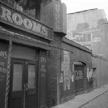 False Memory Syndrome | Temple Bar Gallery & Studios  5 - 9 Temple Bar Dublin 2 | Thursday 5 September to Thursday 26 September 2013 | to