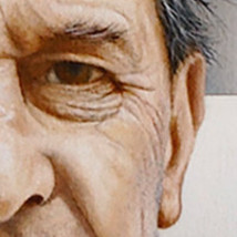 Robert Ballagh: Seven |  Crawford Art Gallery  Emmet Place Cork | Saturday 14 September to Saturday 26 October 2013 | to