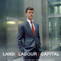 Land | Labour | Capital | Limerick City Gallery  Pery Square, Limerick | Thursday 26 September to Saturday 28 September 2013 | to