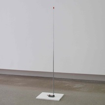 David Beattie – Antennae |  Limerick City Gallery  Pery Square, Limerick | Friday 11 October to Monday 23 December 2013 | to