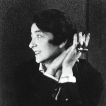 Eileen Gray: Architect Designer Painter |  IMMA  Royal Hospital, Kilmainham Dublin 8 | Saturday 12 October 2013 to Sunday 26 January 2014 | to