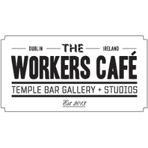 The Workers Café |  Temple Bar Gallery & Studios  5 - 9 Temple Bar Dublin 2 | Friday 11 October to Saturday 2 November 2013 | to
