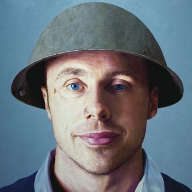Stephen Johnston: The Tommy Bowe Series |  The Merchant Hotel Belfast | Wednesday 29 January to Thursday 20 February 2014 | to
