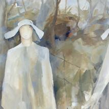 Margaret Egan: New Paintings & Sculpture |  Solomon Fine Art  Balfe Street Dublin 2 | Friday 7 February to Wednesday 19 March 2014 | to